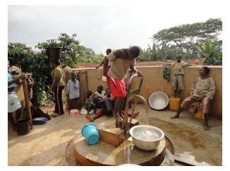Water Initiative